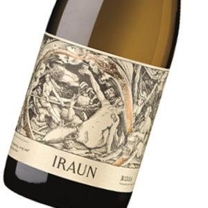 iraun vino blanco rioja