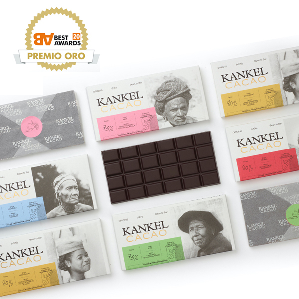 Online Chocolate tastings