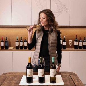 organic virtual wine tasting with bodegas corral