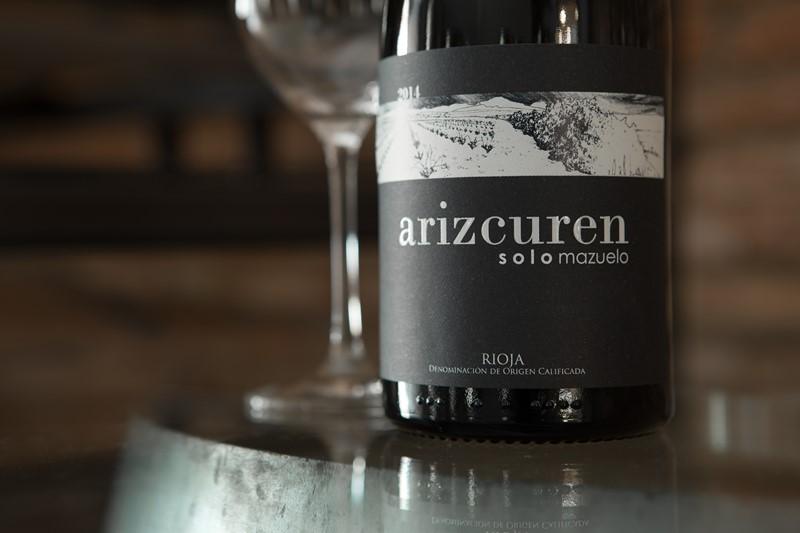 Arizcuren vinos