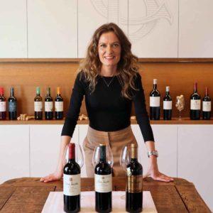 Virtual wine tasting corporate events