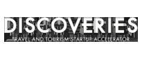 discoveries logo
